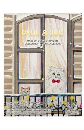 Paul & Joe - Avent Calendar 2018 - Special limited edition