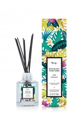Bouquet parfumé So Loucura au Cédrat et Fruit de la Passion