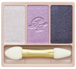 Eyeshadow Trio Refill 12 - Violet Candy