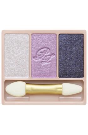Eyeshadow Trio Refill 12 - Violet Candy
