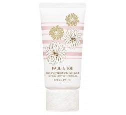 Paul & Joe - Lait Gel Protection Soleil SPF 50+