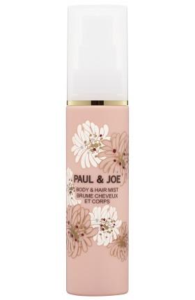 Paul & Joe - Brume Parfumée Cheveux et Corps