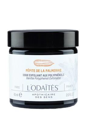 Pépite de la Palmeraie - Soin Exfoliant