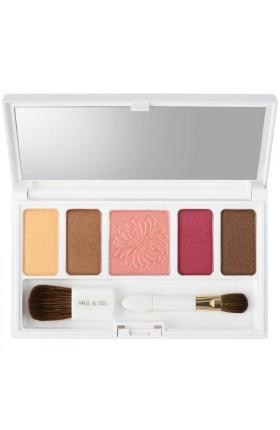 Palette maquillage Z