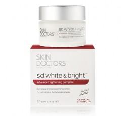 Skin Doctors - SD White - Advanced Brightening Complex