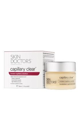 Skin Doctors - Capillary Clear - Solution Capillaires Eclatés