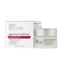 Skin Doctors - Gamma Hydroxy - Skin resurfacing cream