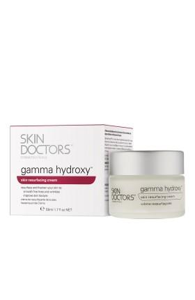 Skin Doctors - Gamma Hydroxy - Skin resurfacing cream