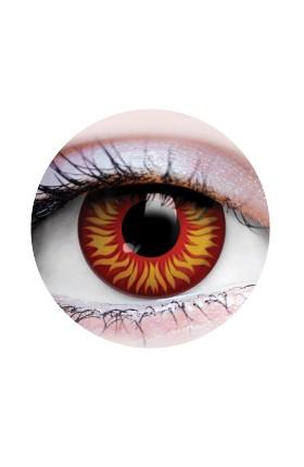 Contact Lenses - FLAMES