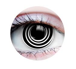 Lentilles de contact - HYPNOTIZED