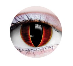 Contact Lenses - SAURON