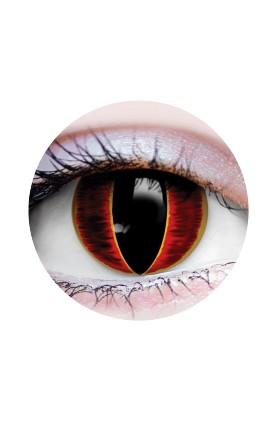 Contact Lenses - SAURON
