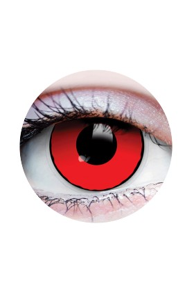 Contact Lenses - BLOOD EYES