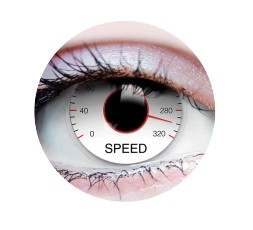 Contact Lenses - SPEEDOMETER