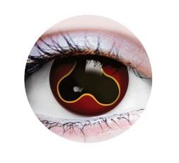 Contact Lenses - HYPNOTOAD