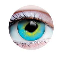 Contact Lenses - STRANGE
