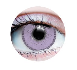 Contact Lenses - CHARM LILAC