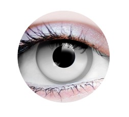 Contact Lenses - ZOMBIE