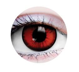 Contact Lenses - Dracula