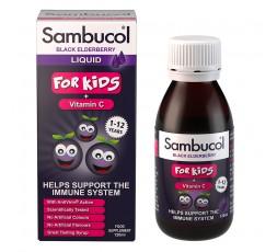 Sambucol® - Kids sirop