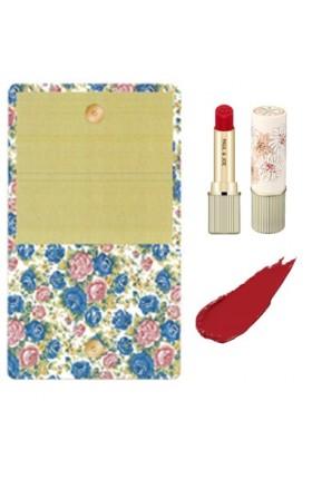 Kit Pochette de Noël Rouge à Lèvres Paul & Joe