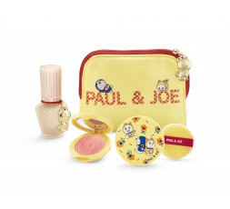 PAUL & JOE - Collection Maquillage Noël 2020