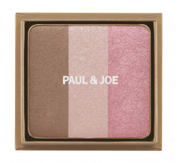 Paul & Joe - Eye color CS