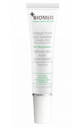 Masque pour les yeux Biomed Oubliez votre âge