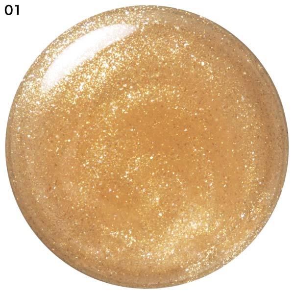 01 - Secret of Gold