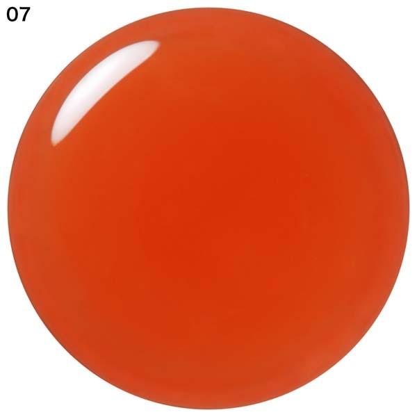 07 - Tangerine